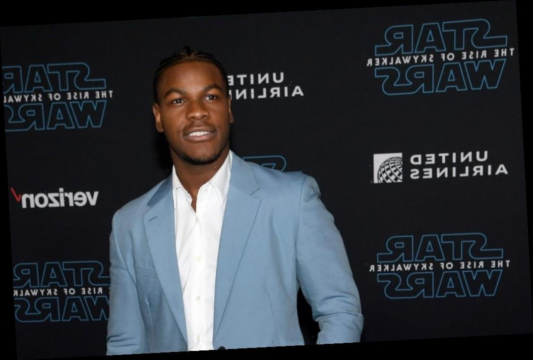 John Boyega Might Be Dating a 'Love & Hip Hop' Star According to These Instagram Clues