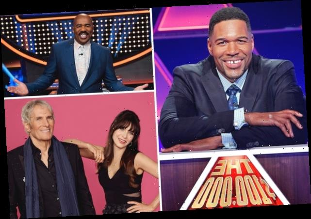ABC Sets Summer Dates for Pyramid, The Celebrity Dating Game, The Hustler, Holey Moley, Ultimate Surfer and Others