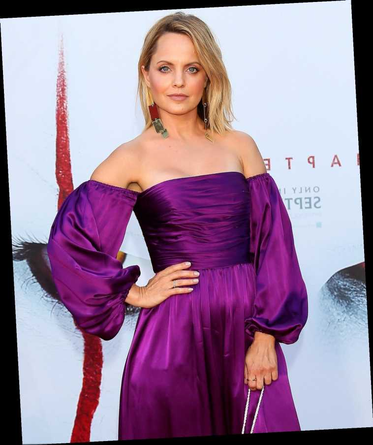 Mena Suvari Writes Memoir About How She 'Lost Herself to Sex, Drugs and Bad, Often Abusive Relationships'