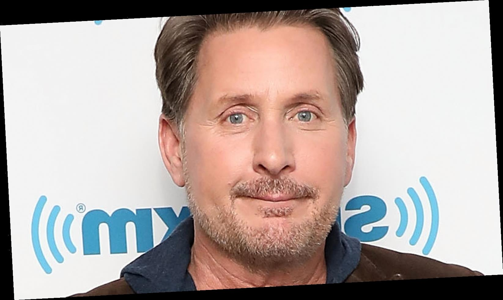 What Emilio Estevez And Charlie Sheen's Relationship Is Like Today