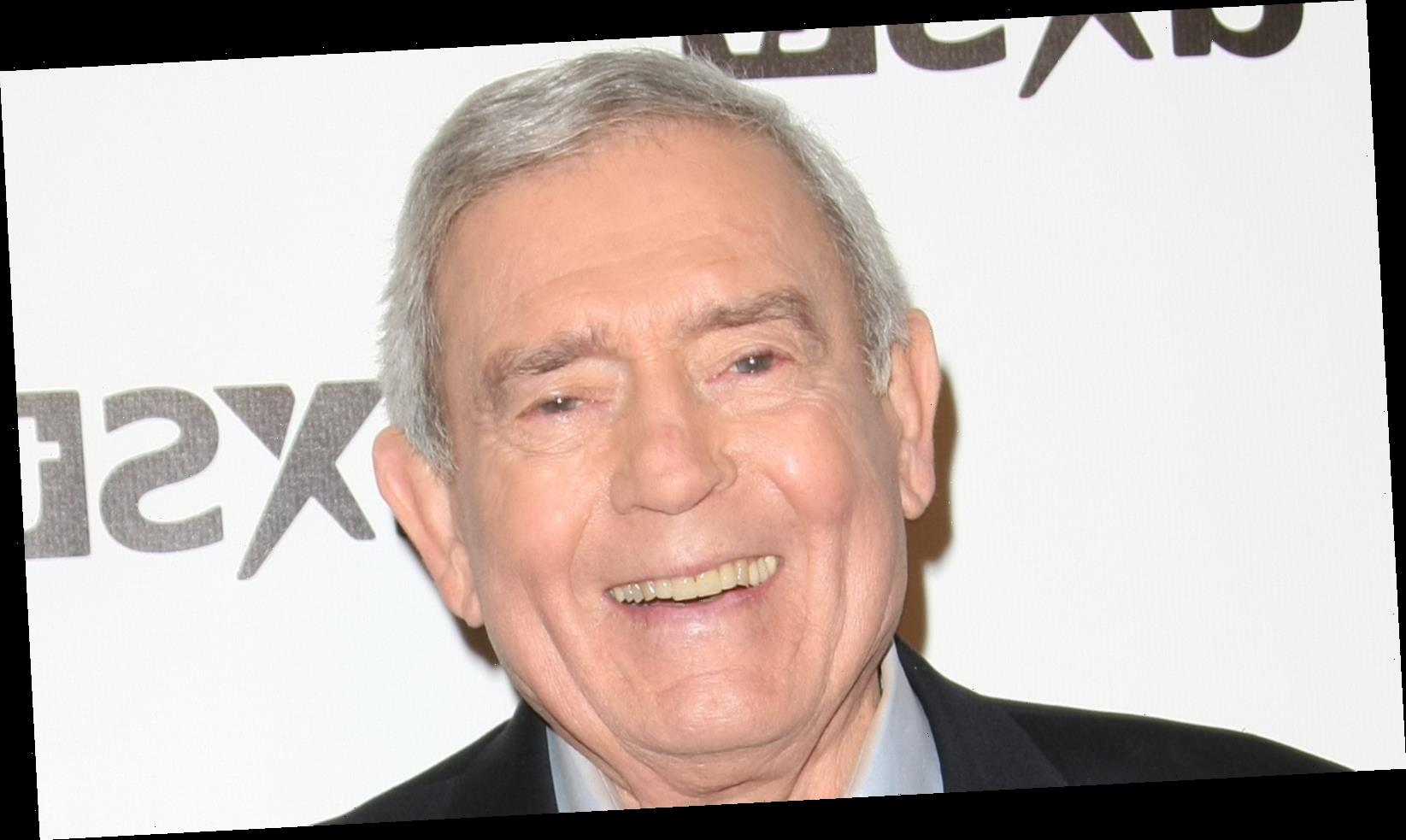 The Truth About Dan Rather's Wife