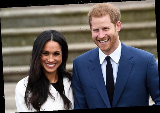 Prince Harry, Meghan Markle Announce First Series Under Netflix Deal — Will the Duke and Duchess Appear?