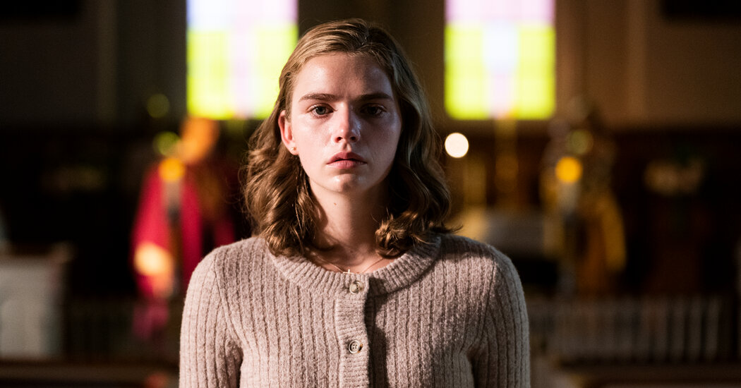 'The Unholy' Review: 'There's Something About Mary'