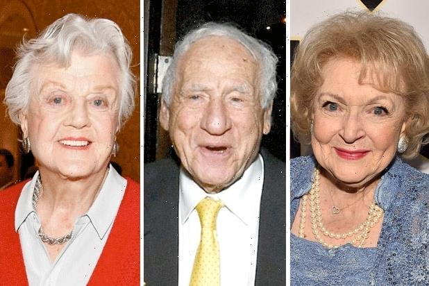 14 Actors Over 90 Still Making a Mark in Hollywood (Photos)