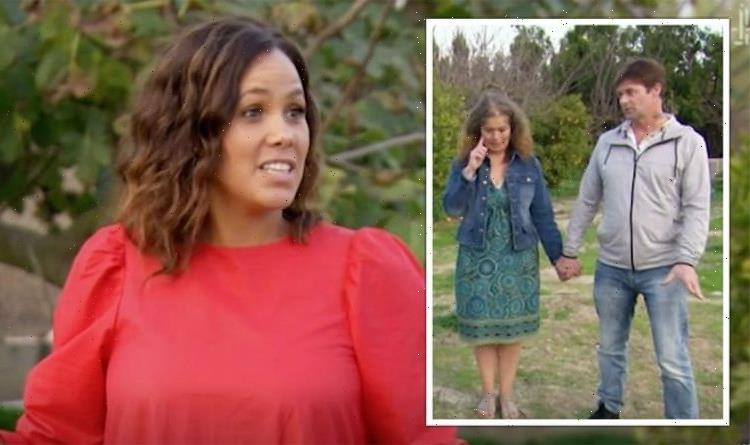 A Place in the Sun's Jean Johansson frustrated by picky eco couple: 'Whittle it down!'