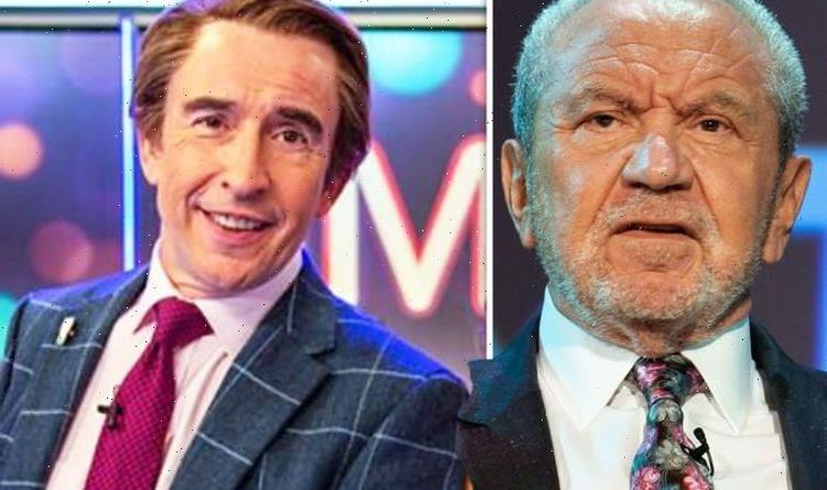 Alan Sugar hits out at BBC over show: 'What the hell was that? – Am I missing the point?'