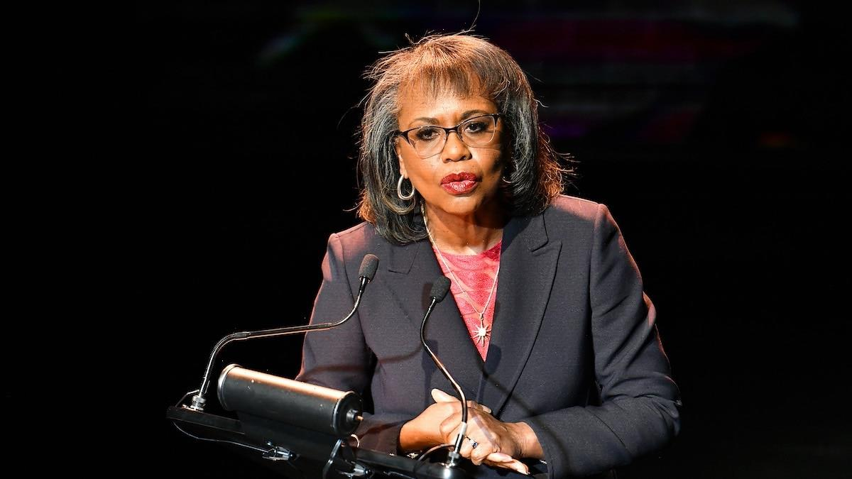 Anita Hill's Hollywood Commission Launches Anti-Bullying Training Series