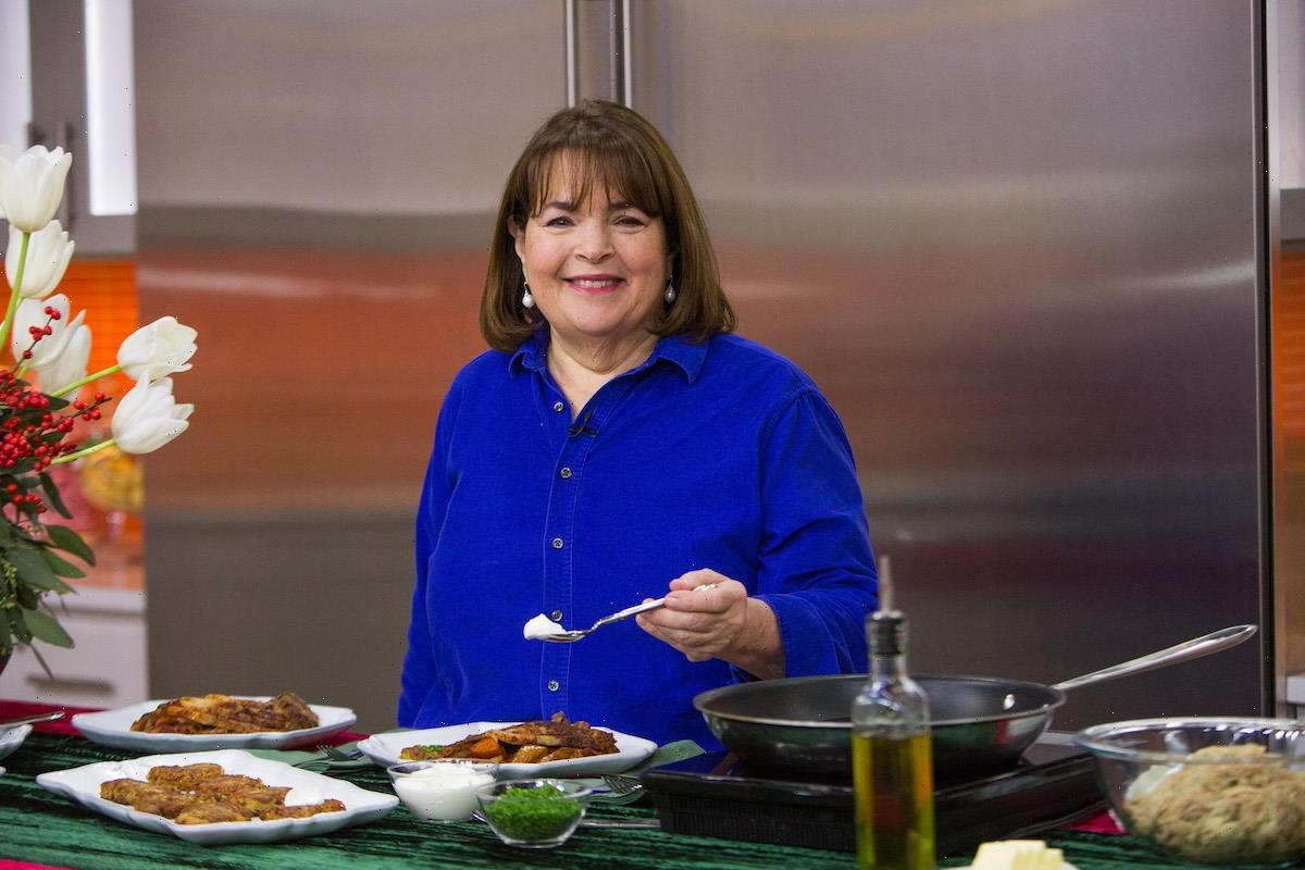 'Barefoot Contessa' Ina Garten Finally Revealed Why She Has Ramen in Her Pantry: Fans Found It 'So Shocking'