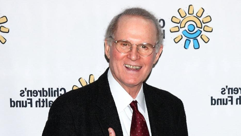 Charles Grodin Remembered as 'One of the Funniest People'