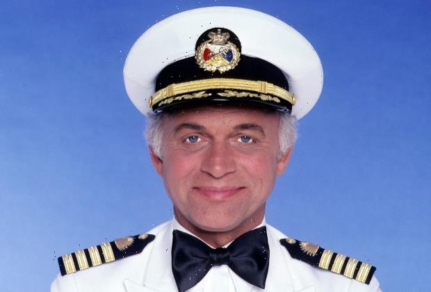Gavin MacLeod, Mary Tyler Moore and Love Boat Actor, Dead at 90