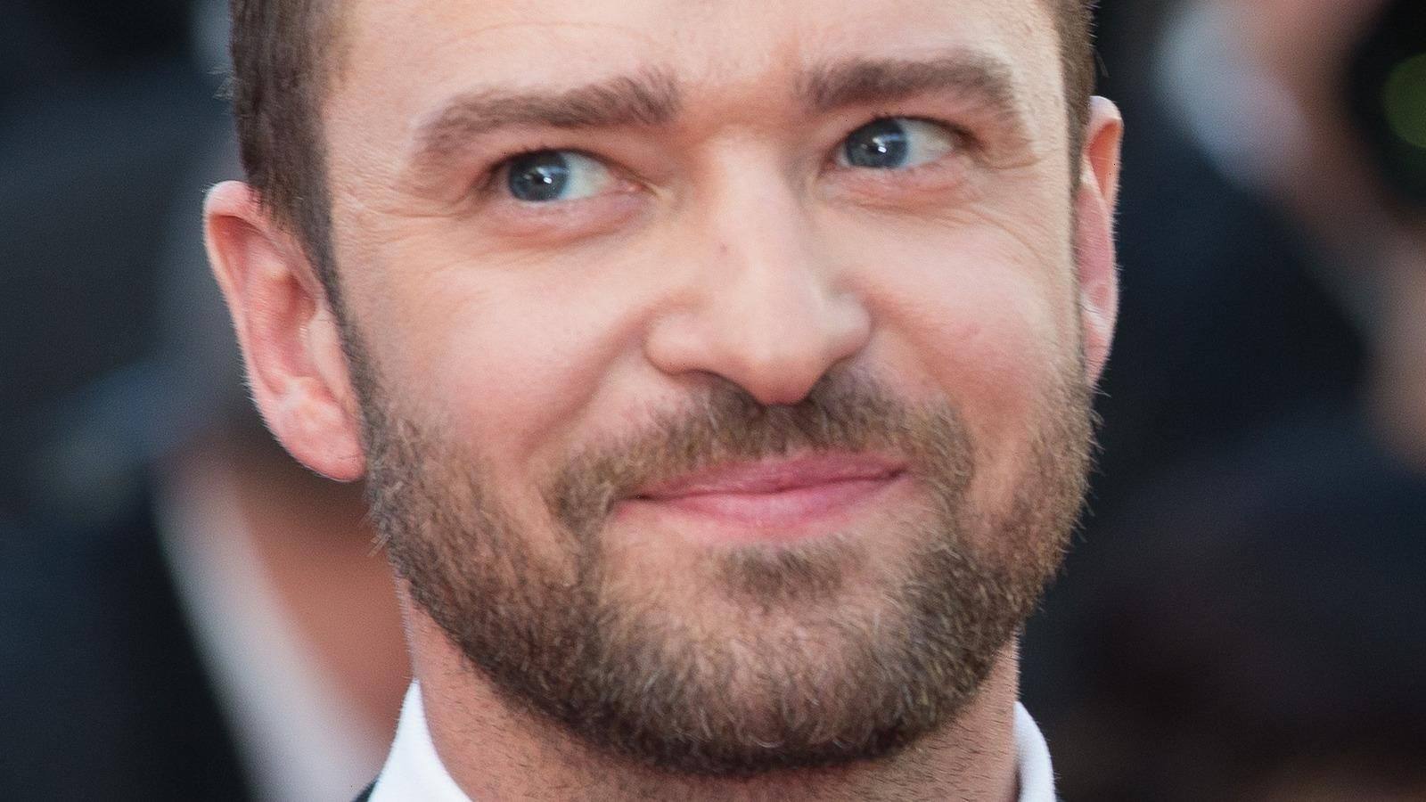 How Justin Timberlake's Son Really Feels About His Music