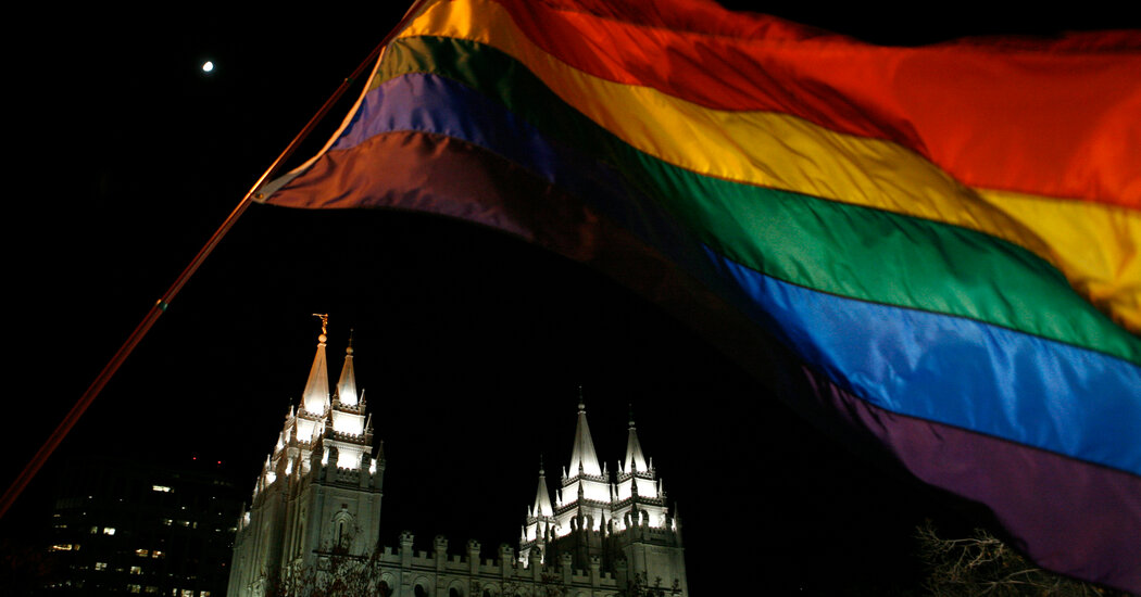 How the Religious Right Made Same-Sex Marriage a Gay Rights Crusade