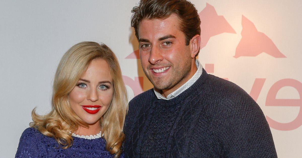 James Argent moves on from Gemma Collins and 'hopes for Lydia Bright reunion'