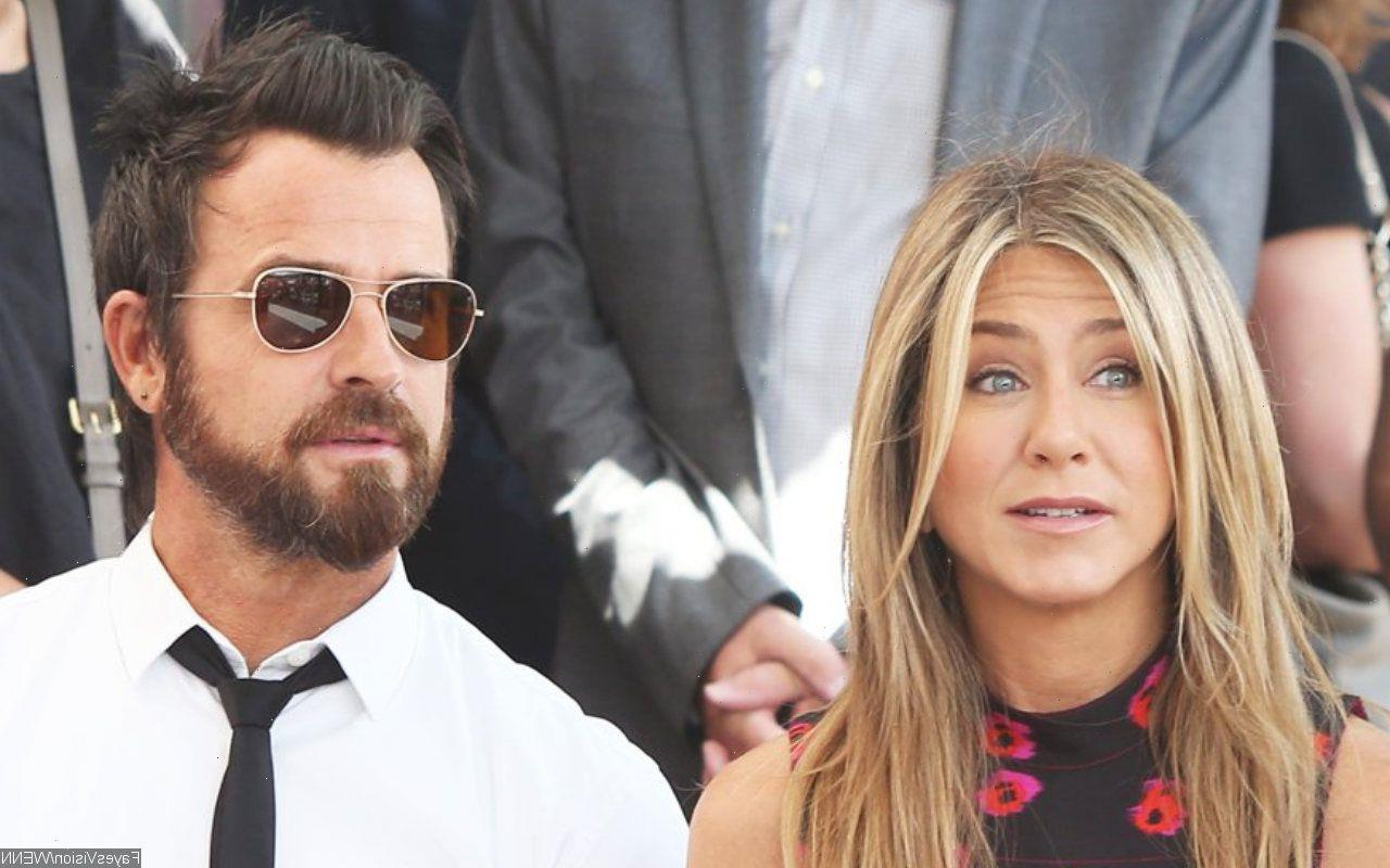 Justin Theroux Admits Frustration Over Public Scrutiny of Jennifer Aniston Marriage