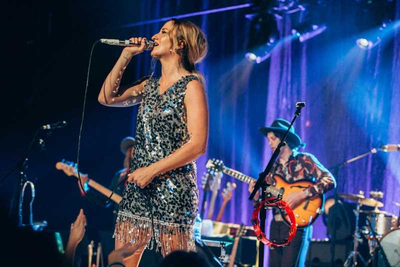 Margo Price Sings About John Lennon, Martin Luther King Jr. in New Song 'Long Live the King'