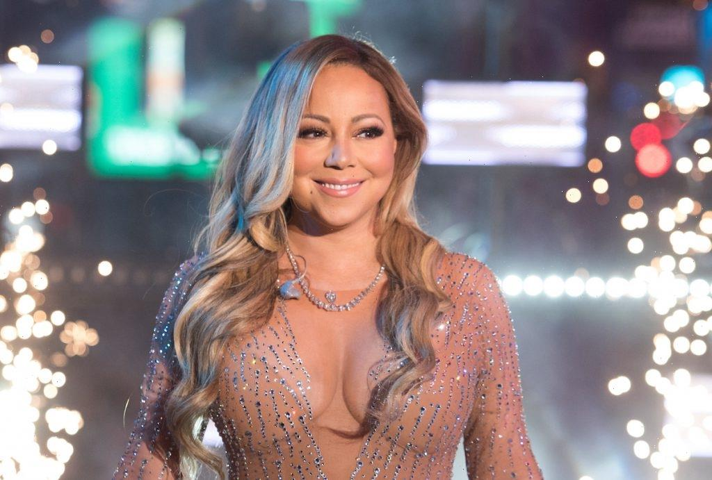 Mariah Carey Gained Over 100 Pounds During Her Pregnancy