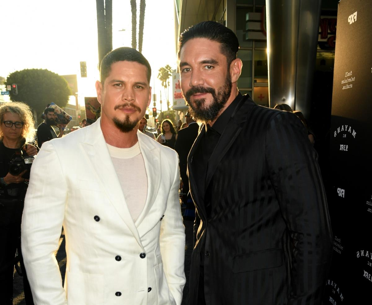'Mayans MC': JD Pardo and Clayton Cardenas React to the 'Sons of Anarchy' Spinoff Being Renewed for Season 4