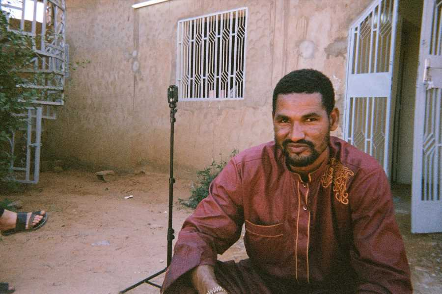 Mdou Moctar's Songs of Revolution and Love