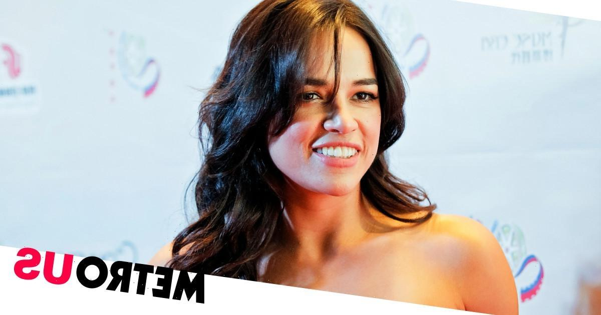 Michelle Rodriguez insisted on Fast and Furious rewrite