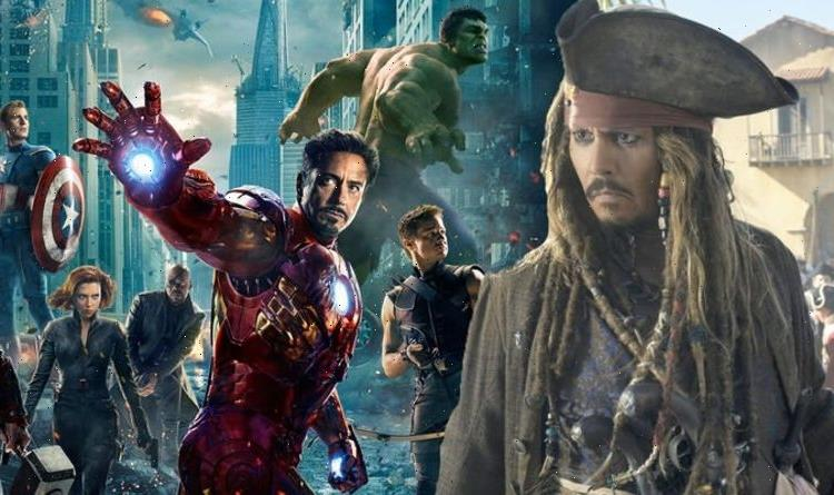 Pirates of the Caribbean: Johnny Depp missed out on Avengers star team-up