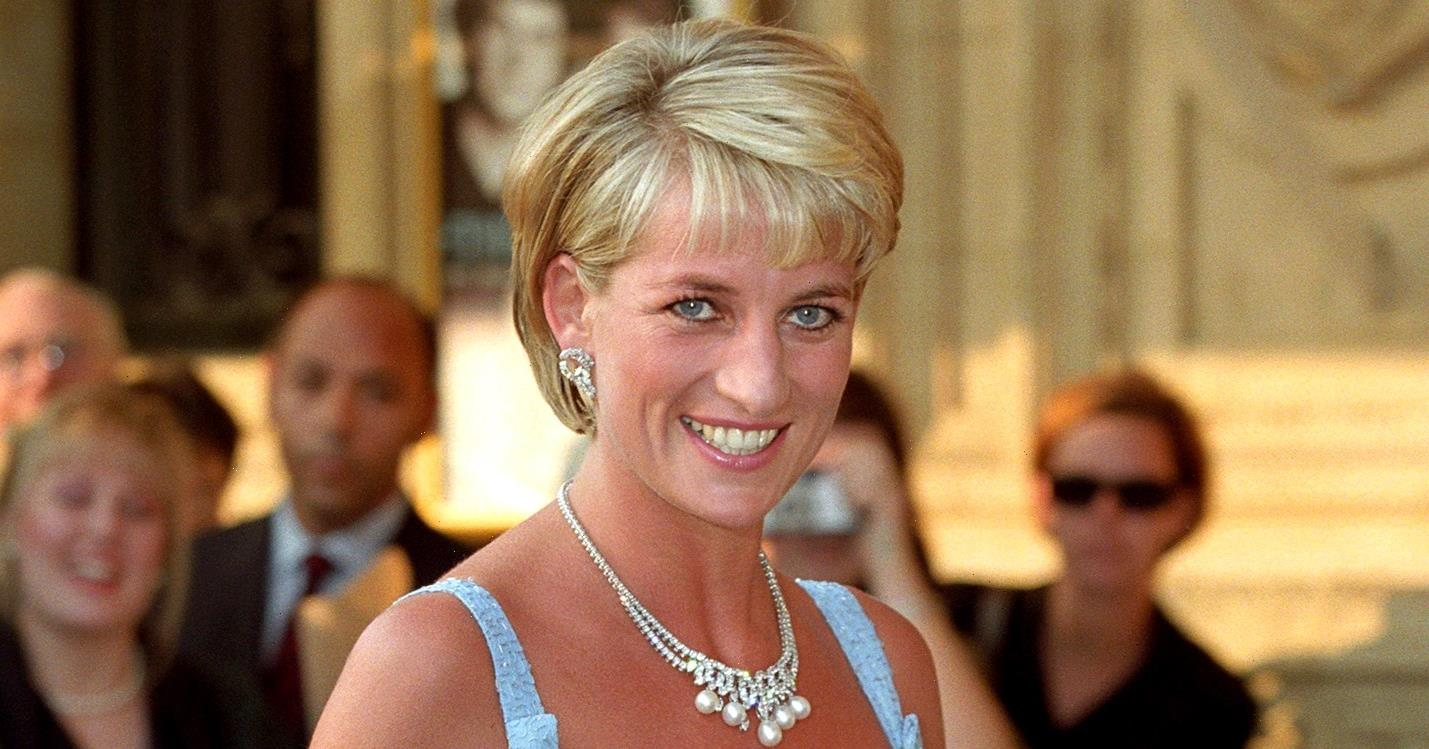 Princess Diana's Former Voice Coach Claims She Had 1 Condition for Book