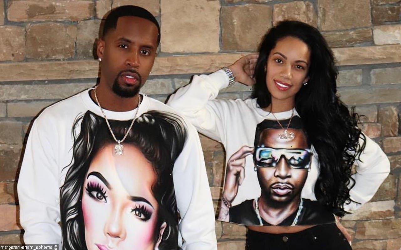 Safaree Samuels Plans to 'Get Neutered' While Announcing Erica Mena's Second Pregnancy