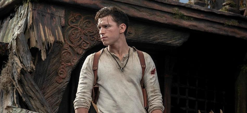 Sony is Doubling Down on Video Game Adaptations, Teaming Up Its Gaming and Film Divisions