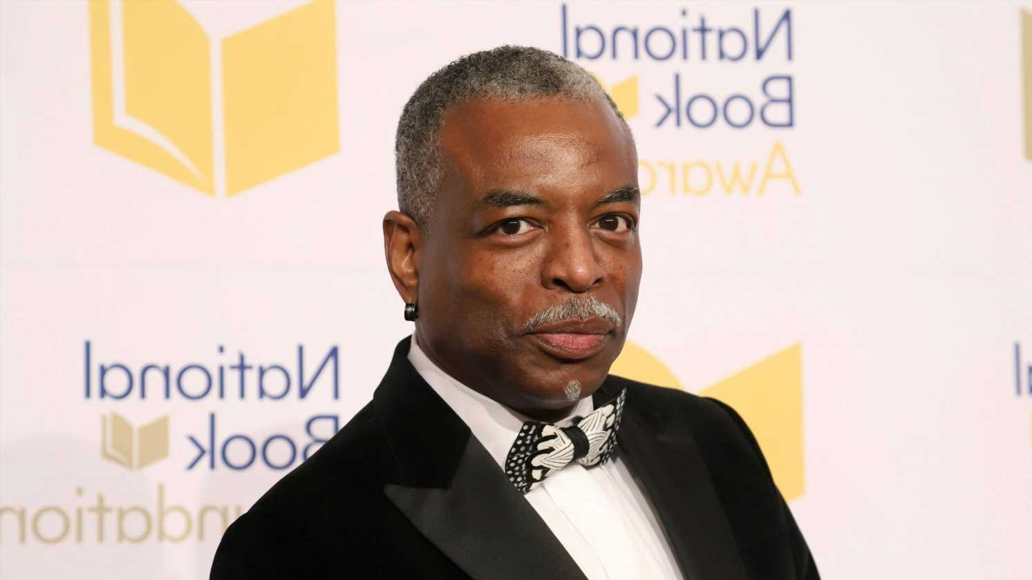 Soon-to-be 'Jeopardy!' guest host LeVar Burton launches book club with James Baldwin novel