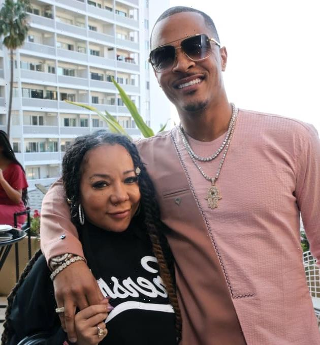 T.I. and Tiny Under Investigation for Sexual Assault, Drugging of Women