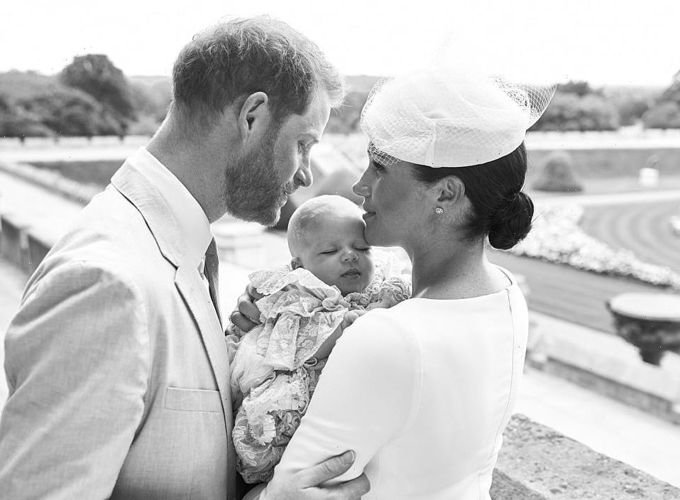 The Duke & Duchess of Sussex wrote an open letter to vaccine company CEOs