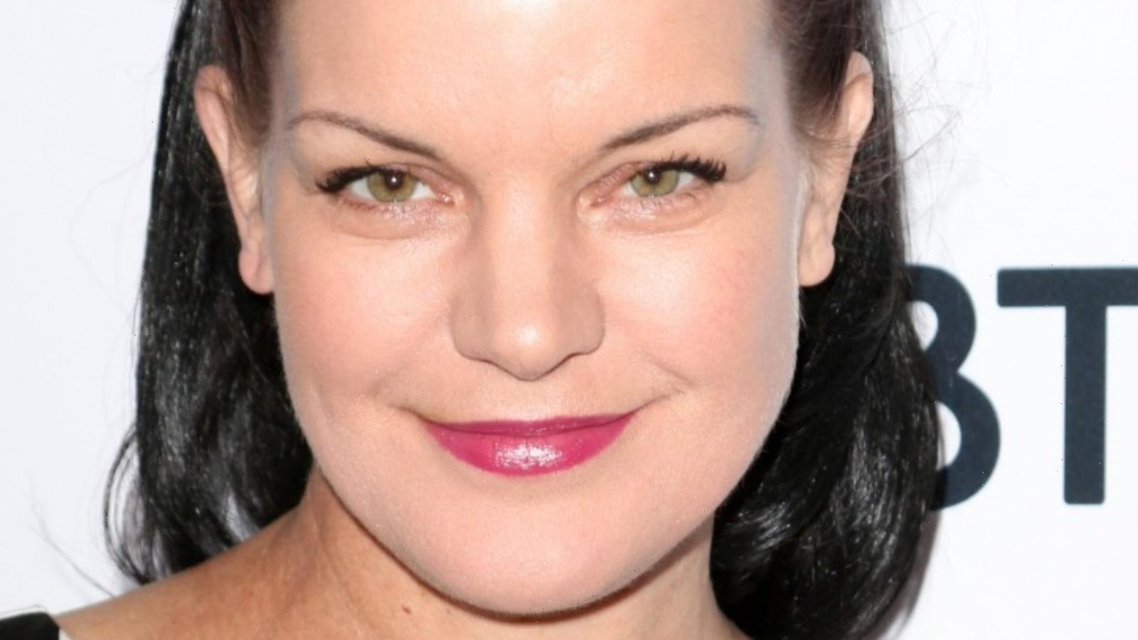 The Real Reason Pauley Perrette Got Divorced