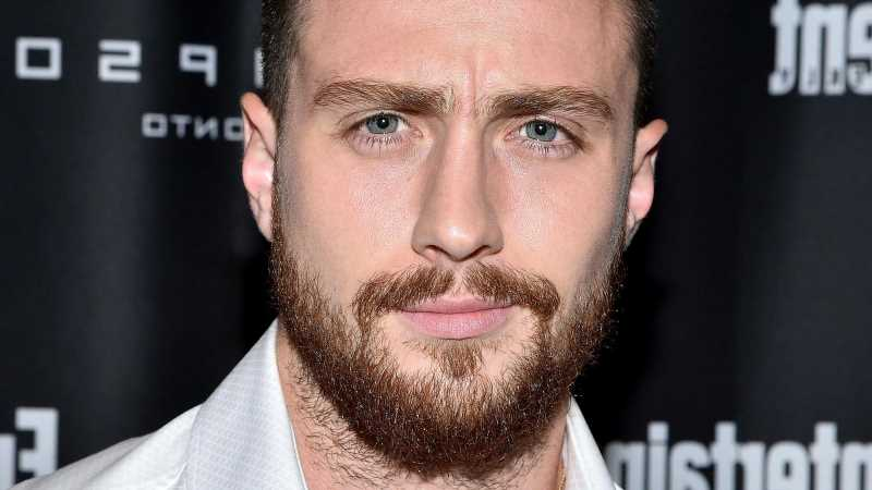 The Truth About Aaron Taylor-Johnson's Marriage