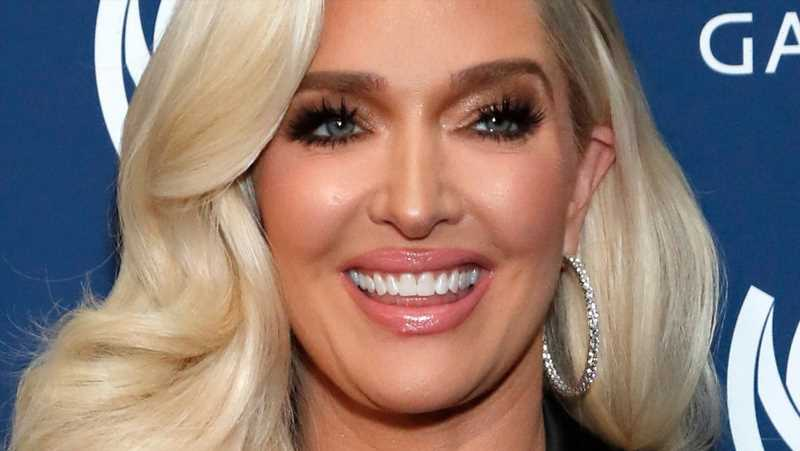 The Truth About Erika Jayne's Son