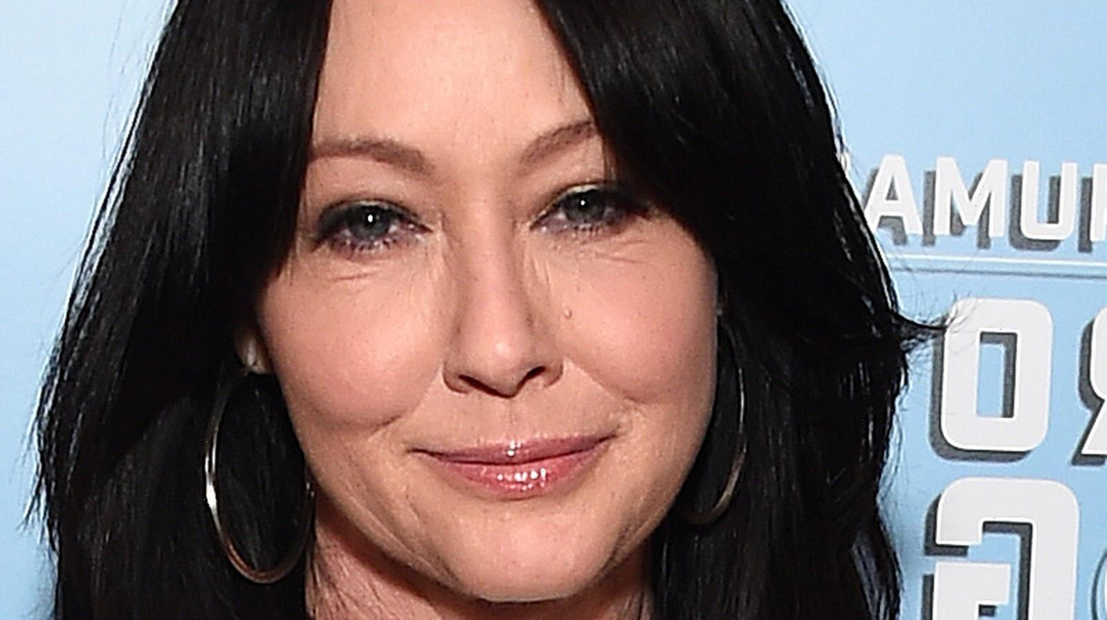 The Truth About Shannen Doherty's Dating History