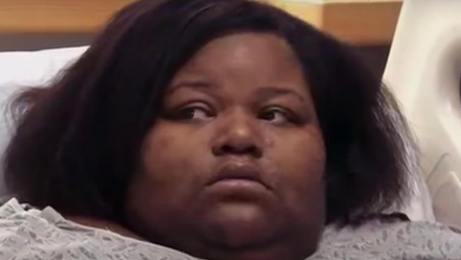 This Is What Happened To Schenee Murry From My 600-Lb Life