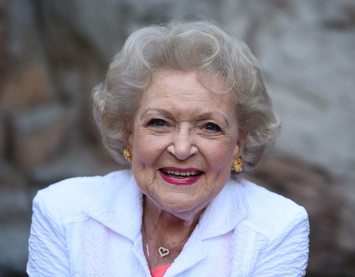 What Sitcoms Did TV Legend Betty White Play in?