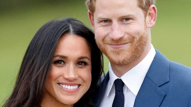 What's Really Going On With Harry And Meghan's Neighbors?