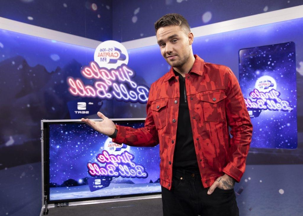 Who Liam Payne Said Was the Best Singer in One Direction