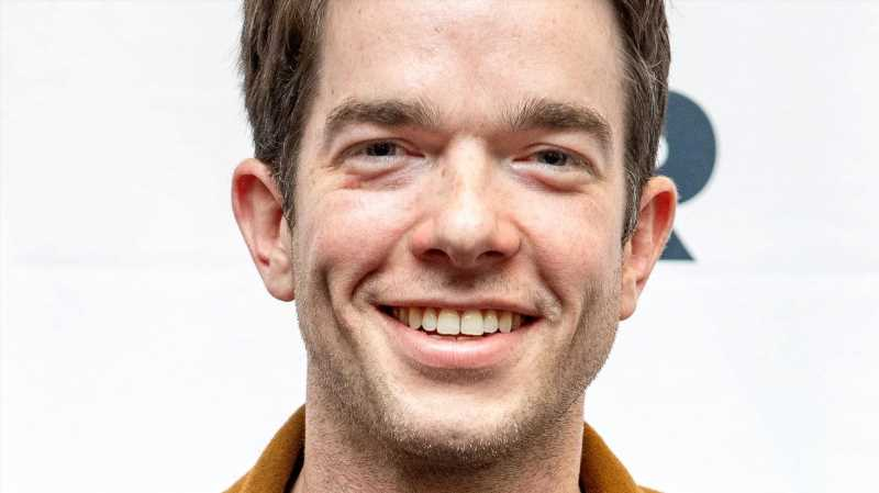 Why John Mulaney's First Performance After Rehab Is Turning Heads
