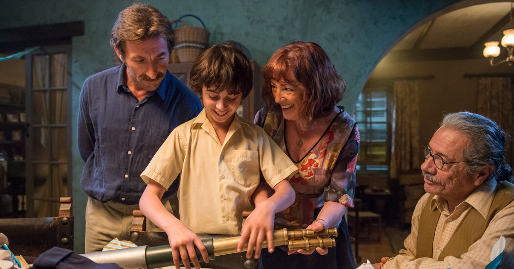 'Chasing Wonders' Review: Divining Secrets of a Past Vintage