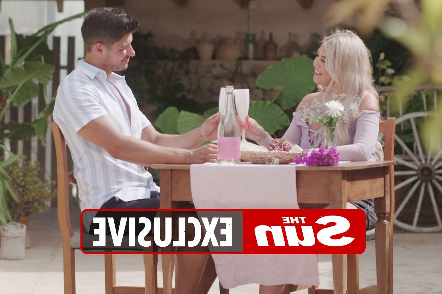 BBC launches Love Island for couples who haven't met during lockdown