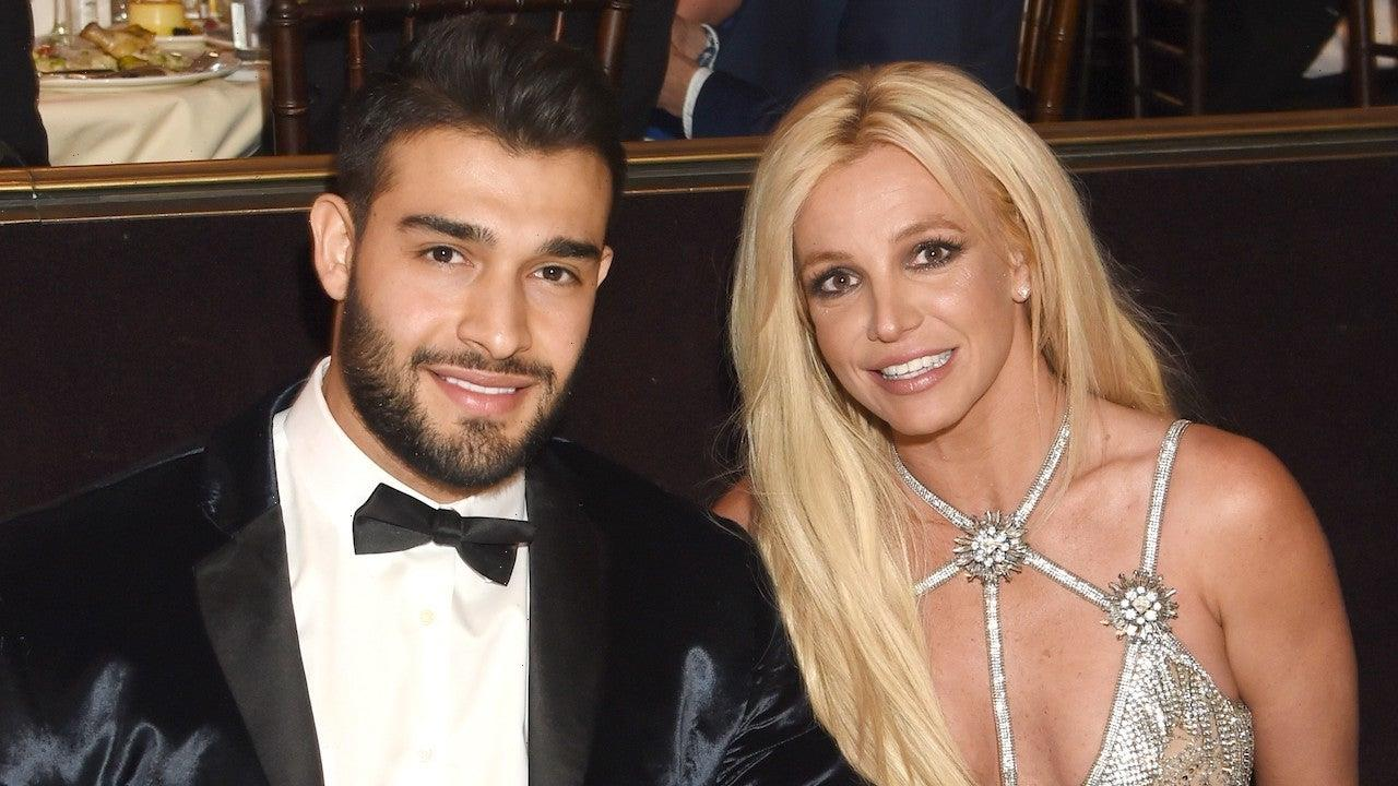 Britney Spears, Sam Asghari Go to Hawaii After Conservatorship Hearing