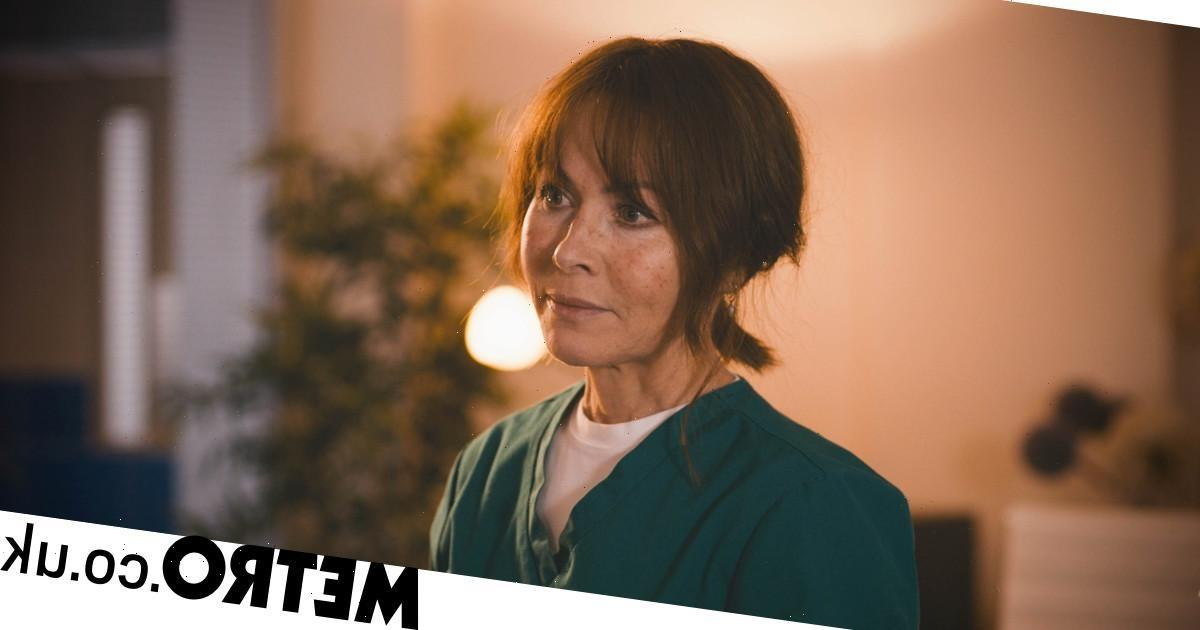 Connie Beauchamp star Amanda Mealing 'sad' as Holby City is cancelled