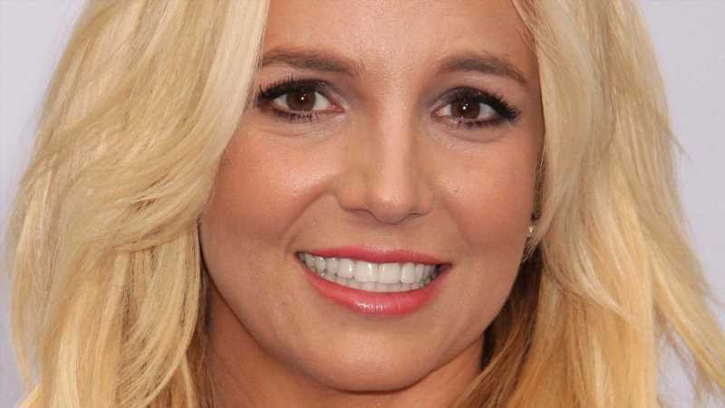 Does Britney Spears Get Along With Jamie Lynn Spears?