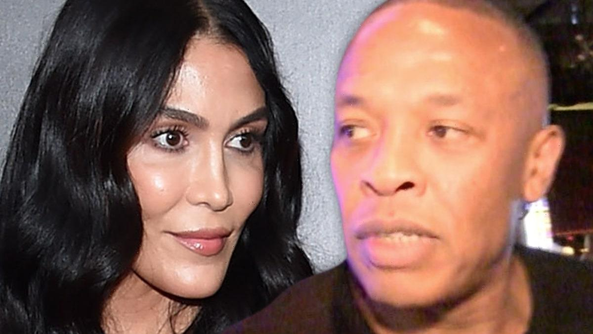 Dr. Dre's Estranged Wife Takes Aim at Alleged Mistresses Over Money