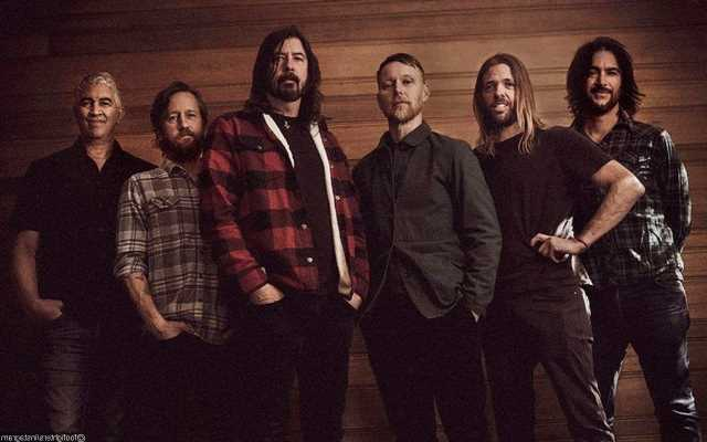 Foo Fighters Left 'Shocked' by Death of Longtime Stage Manager
