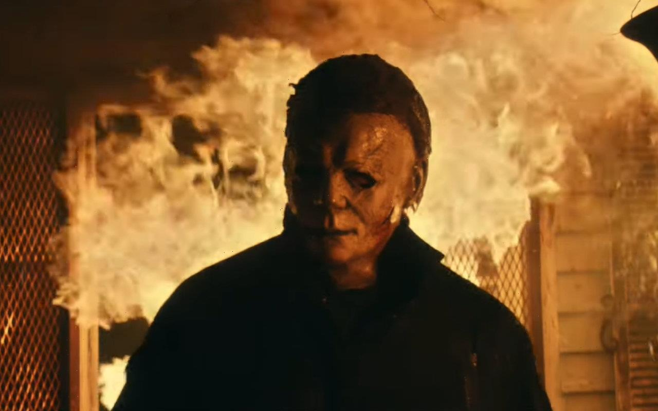 'Halloween Kills': The Hunter Becomes the Hunted in First Full Trailer