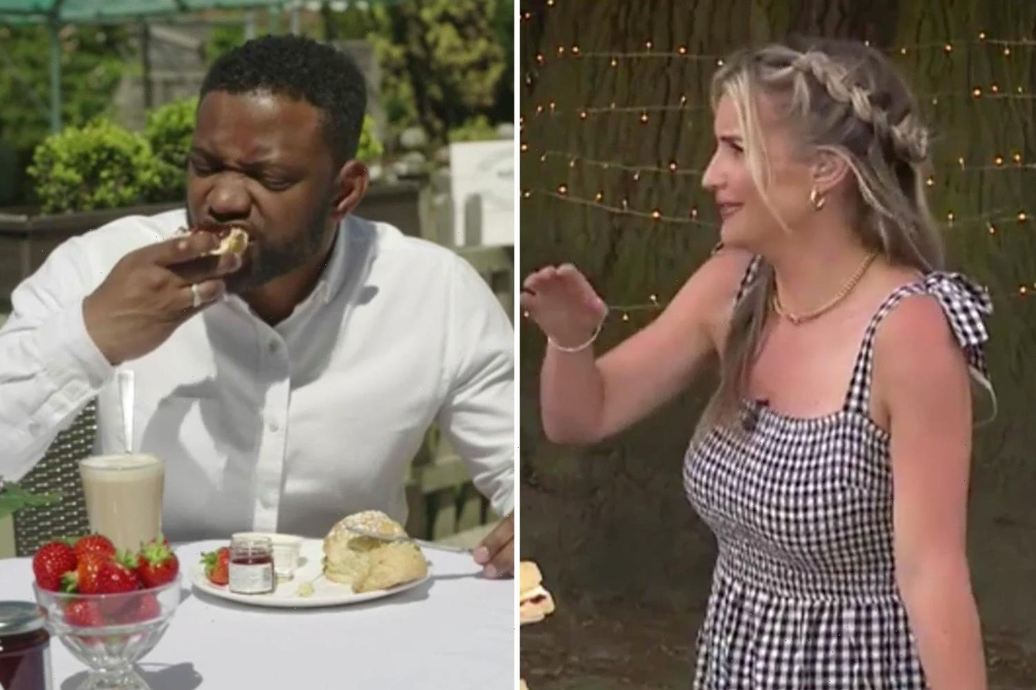 Helen Skelton blasted for 'shameful' food faux pas on Summer on the Farm – but can you spot it?