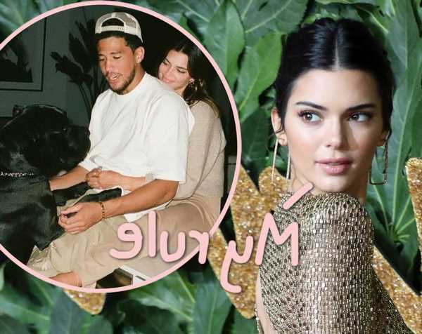 Here's Why Kendall Jenner's Boyfriends NEVER Appeared On KUWTK!