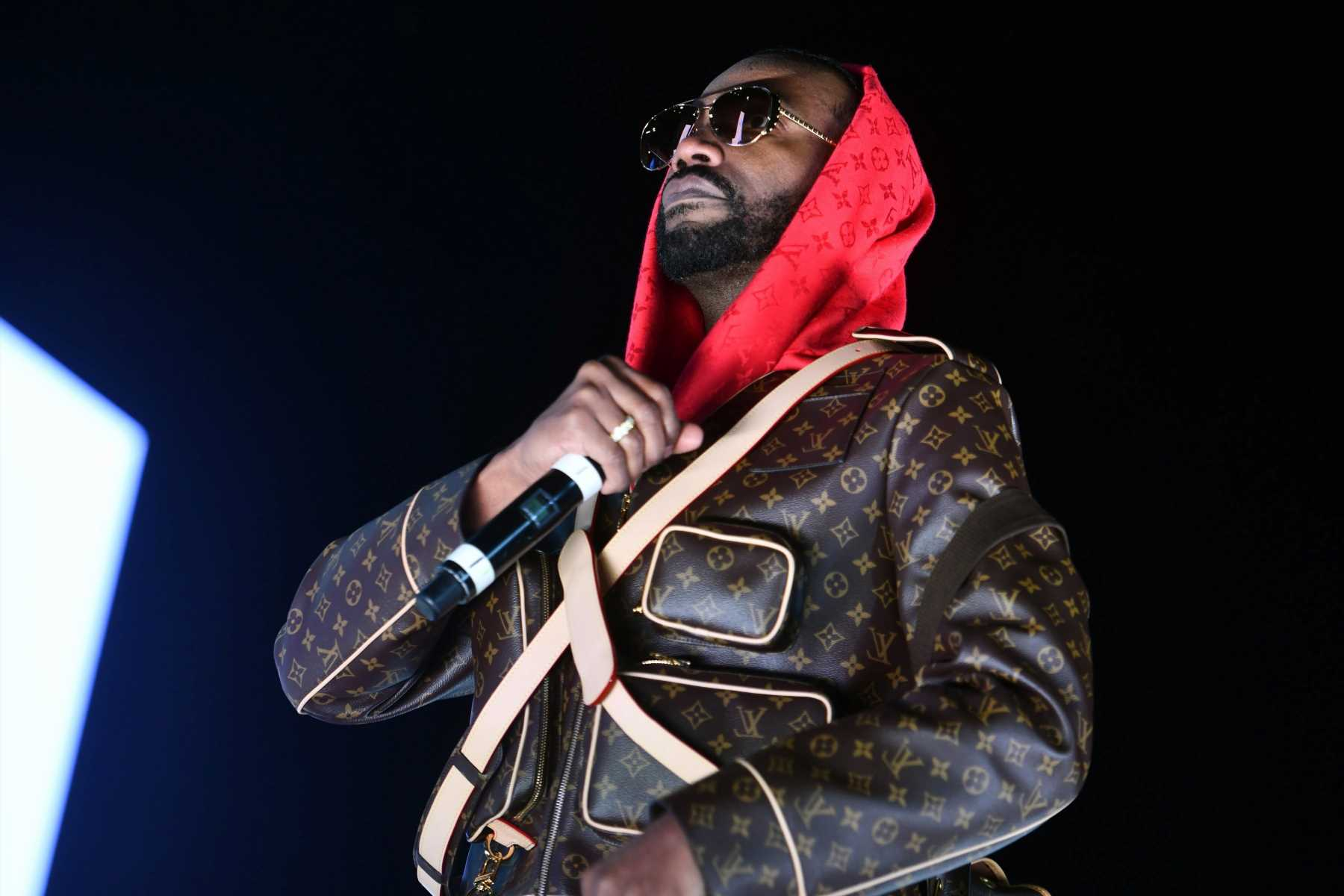 Juicy J Announces Expanded Version of 'The Hustle Continues'